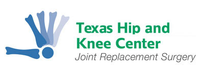Texas Hip and Knee Center Logo